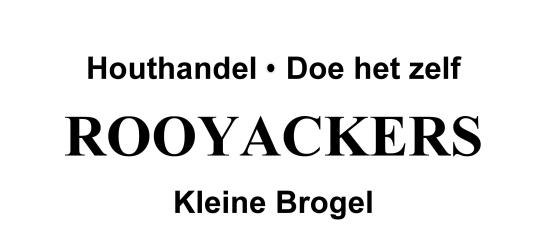 Rooyackers